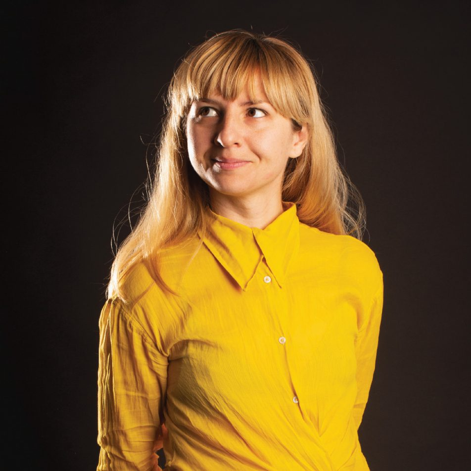 Alma Cazacu