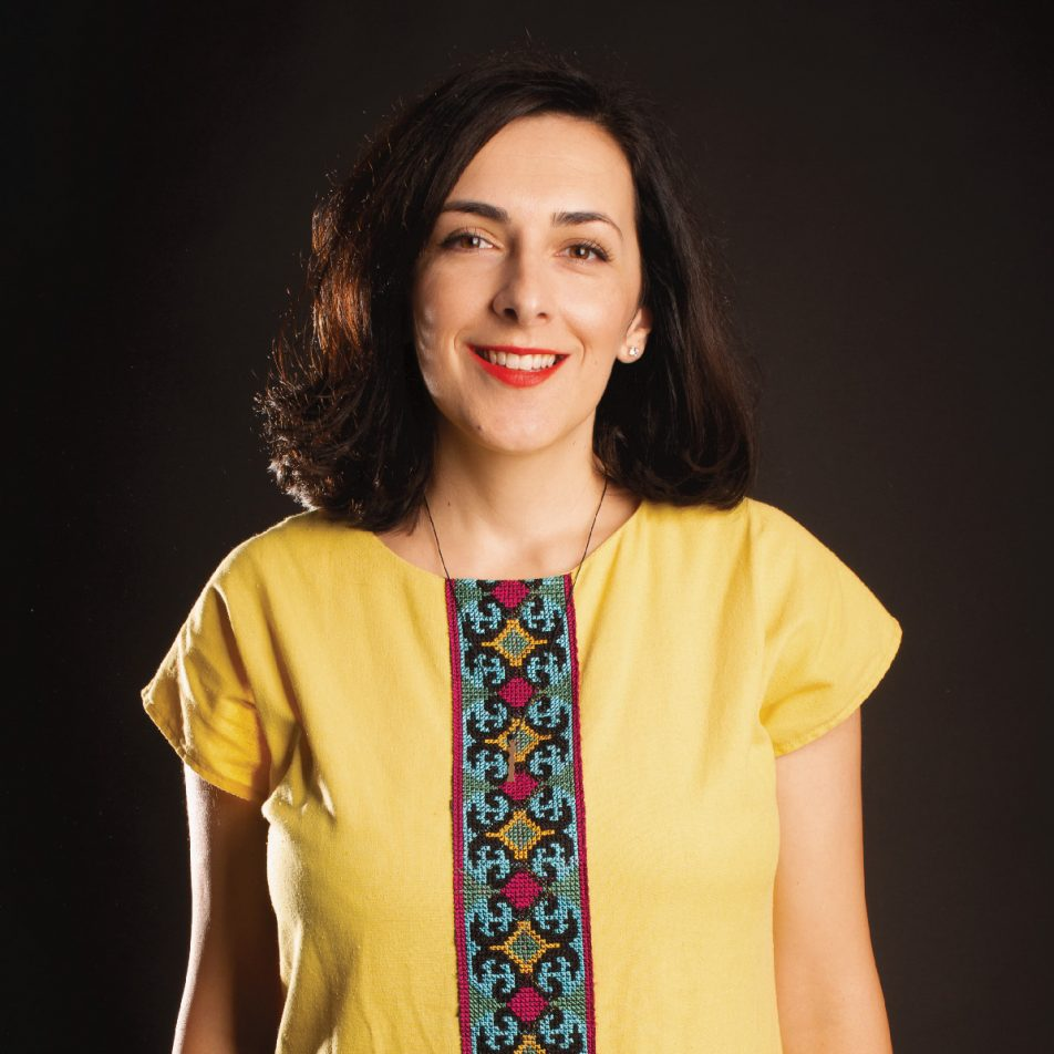 Cristina Cioaba